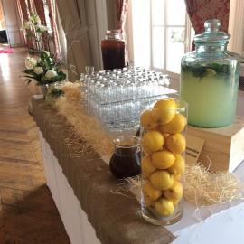 cocktails des iles