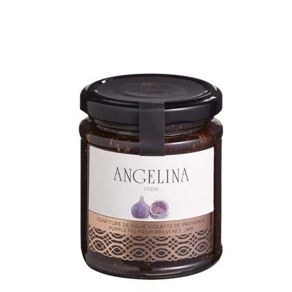 confiture de figue violette de Provence